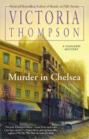Murder in Chelsea : a gaslight mystery
