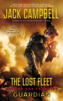 The Lost Fleet. Beyond the Frontier