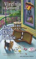 One Dead Cookie