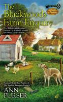 Blackwoods Farm Enquiry