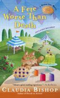 A Fete Worse Than Death