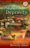 Floral Depravity