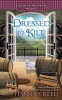 Dressed to Kilt