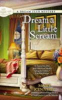 Dream A Little Scream