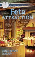 Feta Attraction