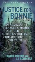 Justice for Bonnie