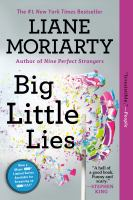 Oakville Reads: Big Little Lies