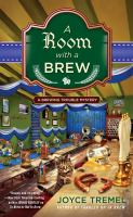 A Room With A Brew