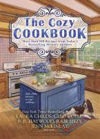 The Cozy Cookbook