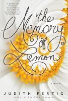 The Memory of Lemon