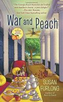 War and Peach