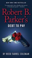 Debt to Pay