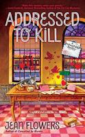 Addressed To Kill