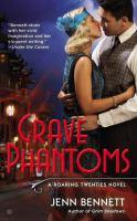 Image: Grave Phantoms
