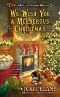 We Wish You A Murderous Christmas