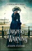Image: Whispers of Warning