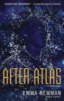 After Atlas :  Planetfall Novel