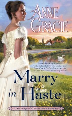 Cover image for Marry in Haste