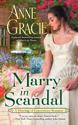 Cover image for Marry in Scandal