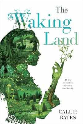 Cover image for The Waking Land
