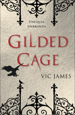 Cover image for Gilded Cage