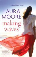 Making waves : a Beach Lane novel