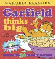 Garfield Thinks Big