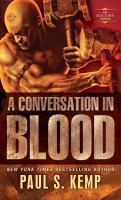Conversation In Blood.