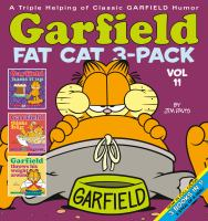 Garfield fat cat 3-Pack. Volume 11
