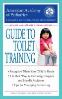 Guide to Toilet Training