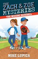 The Missing Baseball