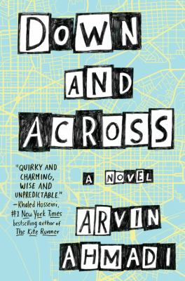Down and Across(book-cover)