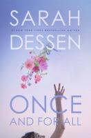 Cover of Once and for All