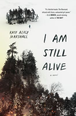 I Am Still Alive(book-cover)