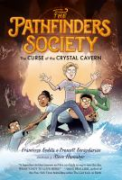 The Curse of the Crystal Cavern