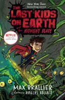 Media Cover for Last Kids on Earth and the Midnight Blade