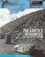 The Earth's Resources : Renewable and Non-renewable