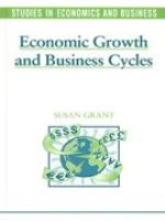Economic Growth and Business Cycles