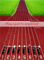 How Sport Is Organized