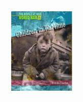 Children During Wartime