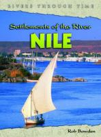 Settlements of the River Nile