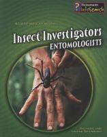 Insect Investigators