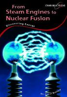 From Steam Engines to Nuclear Fusion