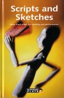 Scripts and Sketches