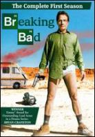 Breaking bad. The complete first season [videorecording (DVD)]