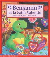 Benjamin et la Saint-Valentin