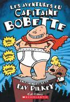 Les aventures du capitaine Bobette