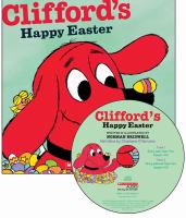 Clifford's Happy Easter [jkit-disc]