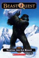 Tartok, the Ice Beast