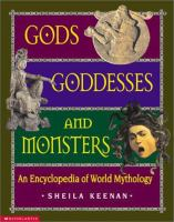 Gods, Goddesses and Monsters